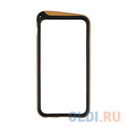 Фото «Бампер для iPhone 6/6s LP NODEA Gold» в Санкт-Петербурге