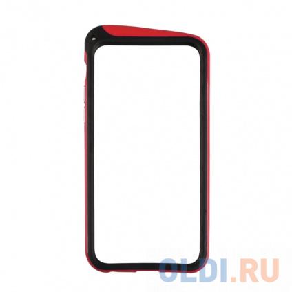Фото «Бампер для iPhone 6/6s LP NODEA Red» в Нижнем Новгороде