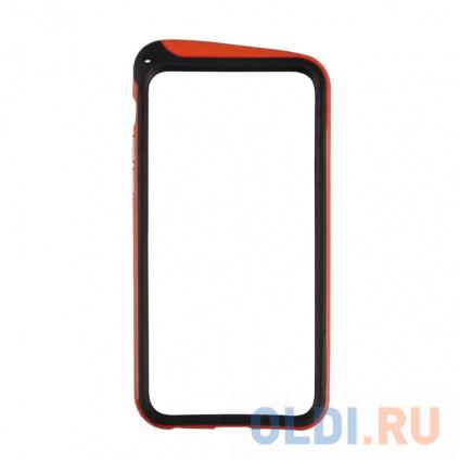 Фото «Бампер для iPhone 6/6s LP NODEA Orange» в Нижнем Новгороде