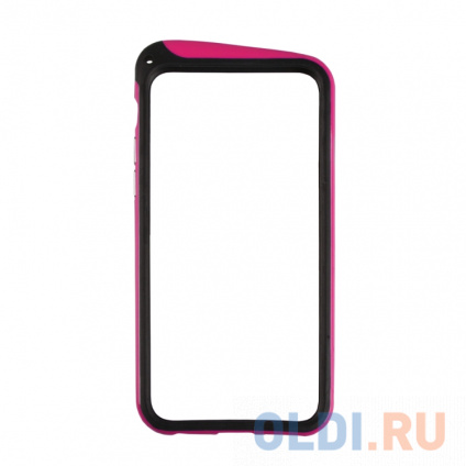Фото «Бампер для iPhone 6/6s LP NODEA Dark Pink» в Ростове-на-Дону