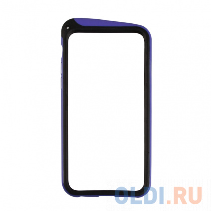 Фото «Бампер для iPhone 6/6s NODEA Violet» в Нижнем Новгороде
