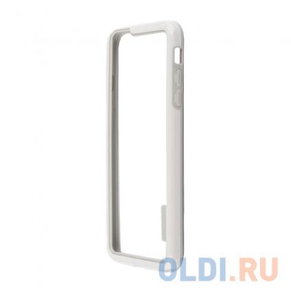 Фото «Бампер для iPhone 6/6s Plus LP HOCO White» в Нижнем Новгороде