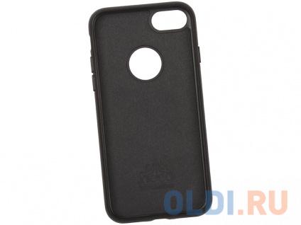 Фото «Чехол-накладка для смартфона iPhone 7 LP HOCO Simple Series Pago Bracket Cover Gold» в Новосибирске