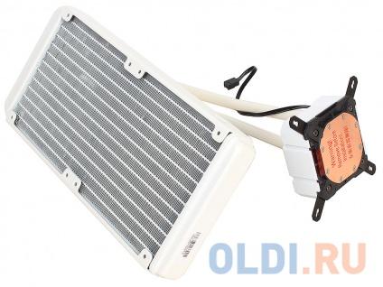 Фото «Система водяного охлаждения ID-Cooling ICEKIMO 240W (White) 200W all Intel/AMD» в Ростове-на-Дону