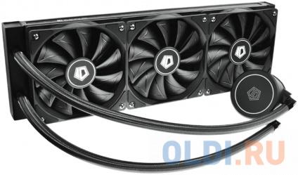 Фото «Система водяного охлаждения ID-Cooling FROSTFLOW X 360 (Black) 350W all Intel/AMD» в Ростове-на-Дону