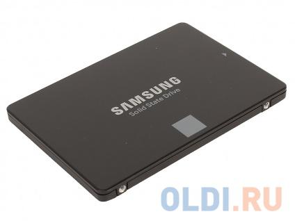 """Фото «Твердотельный накопитель SSD 2.5"""" 500GB Samsung 860 EVO» в Ростове-на-Дону"""
