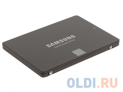 """Фото «Твердотельный накопитель SSD 2.5"""" 1TB Samsung 860 EVO» в Ростове-на-Дону"""