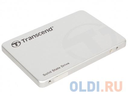 Фото «SSD накопитель Transcend SSD220 TS240GSSD220S 240GB» в Москве