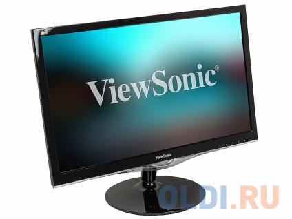"""Фото «Монитор ViewSonic VX2452MH 23.6"""" Black» в Москве"""