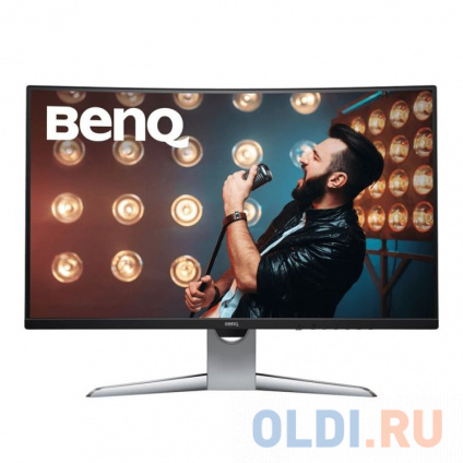 "Фото «Монитор Benq EX3203R 31.5"" Gray» в Москве"