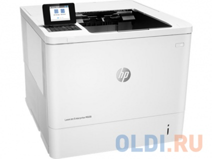 Фото «Принтер HP LaserJet Enterprise M608dn лазерный» в Москве