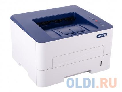 Фото «Принтер Xerox Phaser 3052NI лазерный» в Ростове-на-Дону