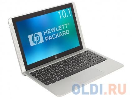 Фото «Ноутбук HP x2 10-p003ur Y5V05EA» в Москве