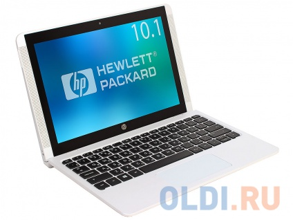 Фото «Ноутбук HP x2 10-p005ur Y5V07EA» в Москве