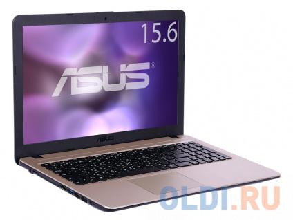 Фото «Ноутбук Asus X540UA-DM597T» в Москве