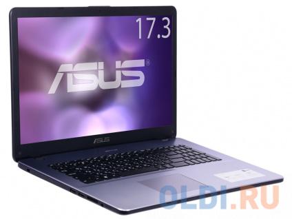 Фото «Ноутбук Asus X705MA-BX019T» в Москве