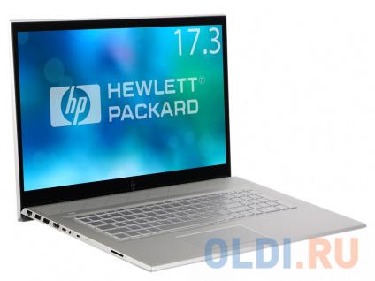 Фото «Ноутбук HP Envy 17-bw0001ur (4HD46EA)» в Новосибирске