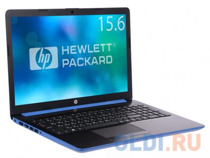 Фото «Ноутбук HP 15-db0130ur (4JV83EA)» в Санкт-Петербурге