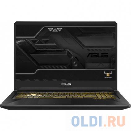 Фото «Ноутбук ASUS FX705DU-AU024T» в Екатеринбурге