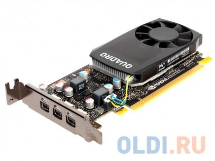 Фото «Проф видеокарта 2Gb PCI-E PNY nVidia Quadro P400» в Москве
