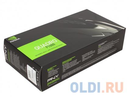 Фото «Проф видеокарта PNY nVidia Quadro P1000 VCQP1000-PB 4Gb 1265MHz» в Нижнем Новгороде