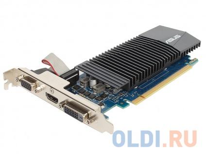 Фото «Видеокарта 2Gb PCI-E ASUS GT710-SL-2GD5» в Москве
