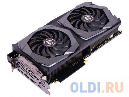 Фото «Видеокарта 8Gb PCI-E MSI GeForce RTX 2070 GAMING 8G» в Екатеринбурге