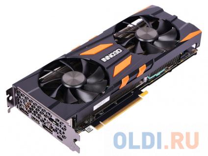 Фото «Видеокарта 8Gb PCI-E Inno3D GeForce RTX 2070 Gaming OC X2 N20702-08D6X-2511683» в Екатеринбурге