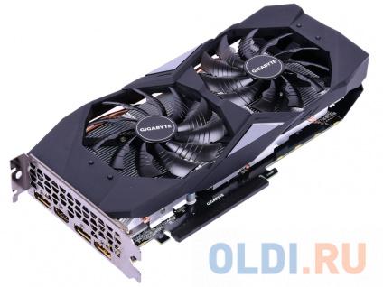 Фото «Видеокарта 6Gb PCI-E GIGABYTE GeForce GTX 1660 Ti GV-N166TGAMING OC-6GD» в Москве