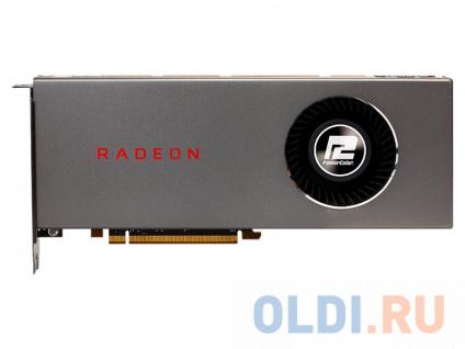 Фото «Видеокарта PowerColor Radeon RX 5700 (AXRX 5700 8GBD6-M3DH) 8Gb 1465 MHz» в Москве