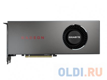 Фото «Видеокарта Gigabyte Radeon RX 5700 GV-R57-8GD-B 8Gb 1465 MHz» в Нижнем Новгороде