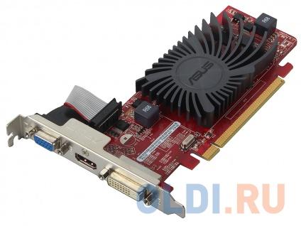 Фото «Видеокарта 2Gb PCI-E ASUS R5 230 SILENT 2GD3 L» в Москве