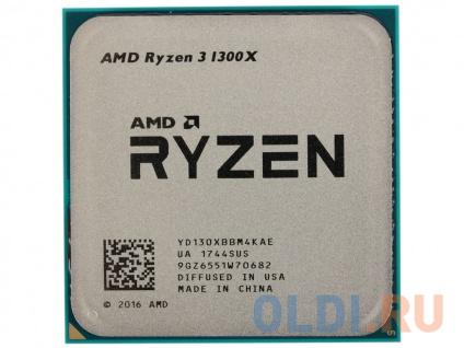 Фото «Процессор AMD Ryzen 3 1300X OEM» в Москве