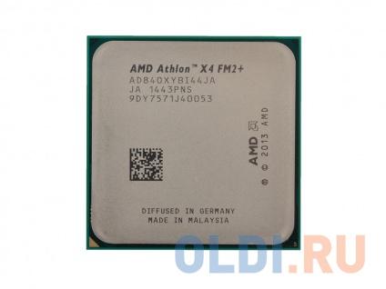 Фото «Процессор AMD Athlon X4 840 OEM» в Ростове-на-Дону