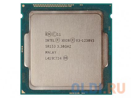 Фото «Процессор Intel Xeon E3-1230v3 OEM» в Ростове-на-Дону